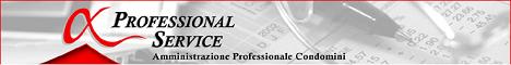 Banner: Amministrazione Professionale Condomini